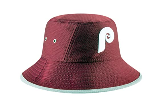 d6f465f64 Authentic, NWT, MLB Philadelphia Phillies Classic Cooperstown Bucket ...