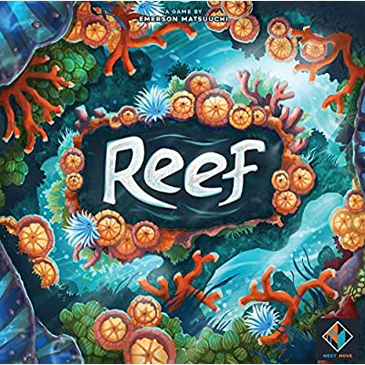 Reef: Toys & Games