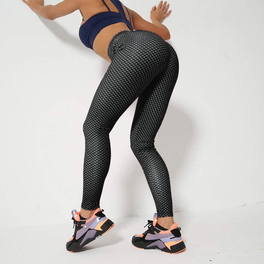 cinnamou Pantalones Deportivos Ropa Deportiva Mujer Gym Talla ...