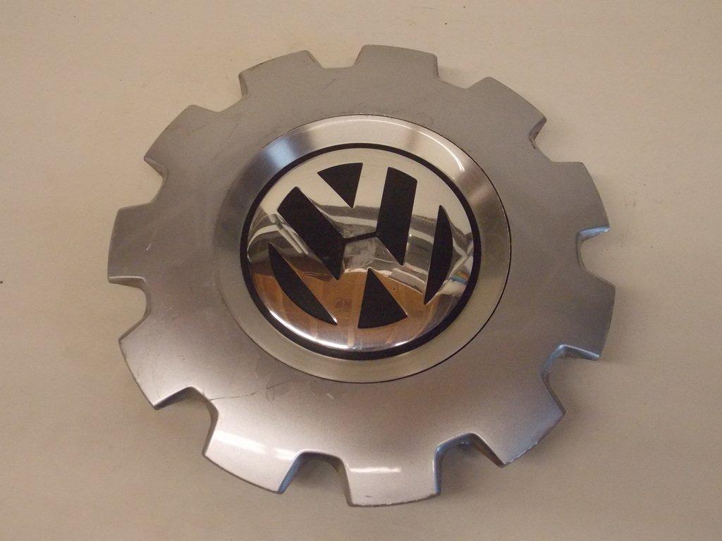 02-07 VW Beetle rueda centro Hub - Capchrome #7399: Amazon.es: Coche y moto
