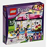 LEGO Friends 41007 Heartlake Pet Salon (japan import)
