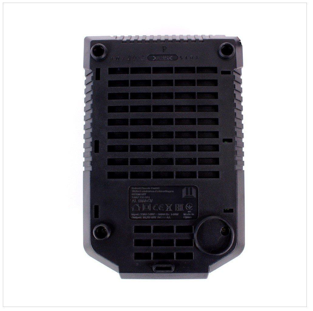 AL 2215 CV Chargeur rapide Li-Ion 14,4-21,6 V Bosch 2607225472