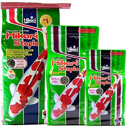 Picture of Hikari Usa Inc AHK01389 Staple 22lb, Medium
