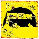 Zippo Zetterlink - In The Poor Sun - Wah Wah Records - LPS151