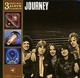 3cd Original Album Classics (Departu Re/Escape/Frontiers)