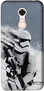 Macmerise Trooper Storm Sublime Case For Xiaomi Redmi Note 5