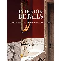 Interior Details: Bespoke Accessories - Craftsmanship - Lighting - Paintwork - Stone - Wood