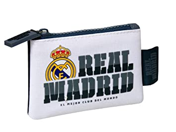 CYP Monedero Real Madrid, (MD-291-RM)