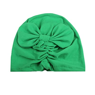 DIGOOD Toddlers Infant Newborn Baby Girls Flower Hollow Out Hat Headwear Hat