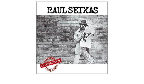 RAUL FORA SEIXAS LEI COWBOY MP3 BAIXAR DA