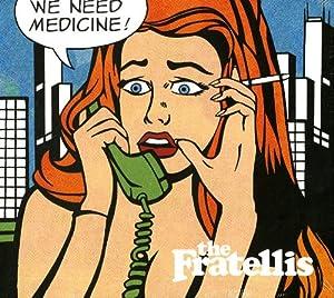 """Afficher """"We need medicine"""""""