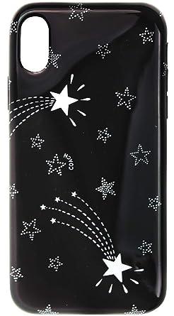 16ef9cb9cc Amazon.co.jp: コーチ COACH iPhone XR 専用 6.1インチ スマートフォン スマホ ケース 携帯 カバー シューティング  スタ: 服&ファッション小物