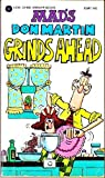 Don Martin Grinds Ahead, Don Martin, 0446304816