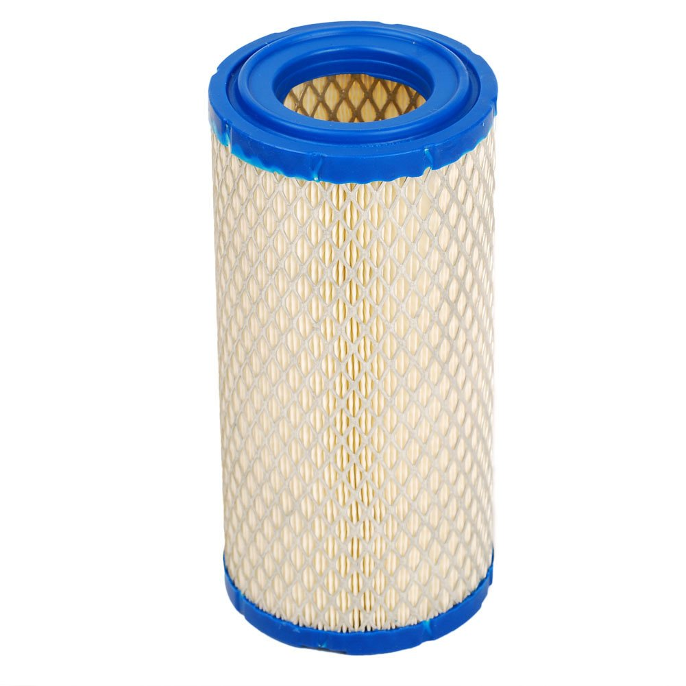 HIFROM Air Filter Replaces Fort Kohler 25 083 02-S Kawasaki 11013-7029 11013-7048 Deere M113621 Briggs & Stratton 820263