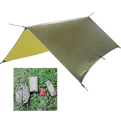 Best Camping Tarp Top 6 Best Rated Camping Tarp Review