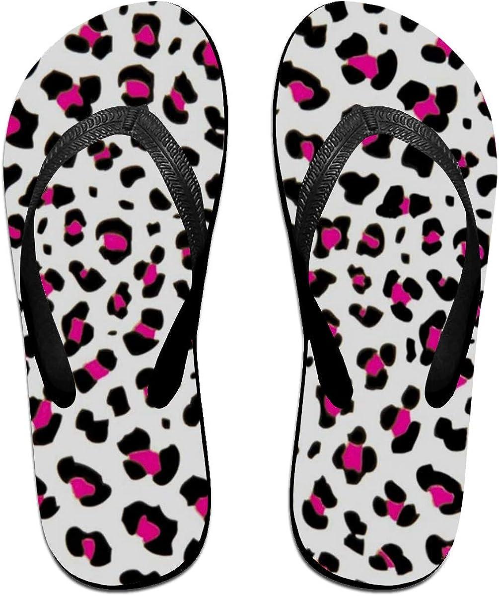 Flip Flops Lion Staring Womens Outdoor Slippers Brazil Sandals for Men