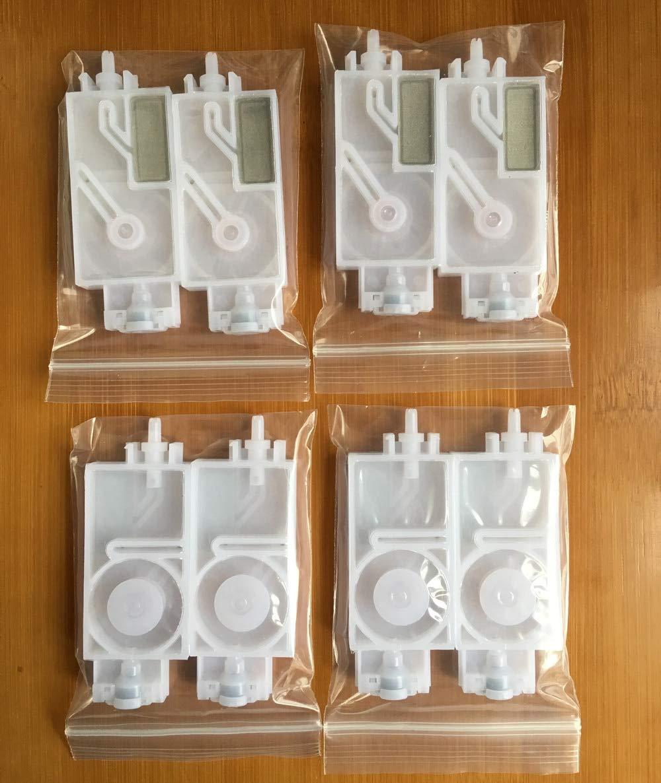 20pcs//lot Printer Parts for Yoton JV5 CJV30 JV33 Mut0h for Galaxy Twinjet Printer Print Head dx5 Damper