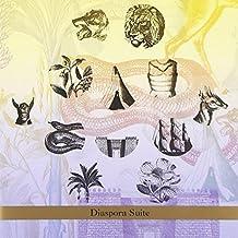 Diaspora Suite (Original Soundtrack)