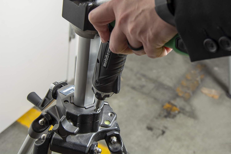 Metabo//Hitachi DB3DL2 3.6 Volt Cordless Driver Drill Screwdriver