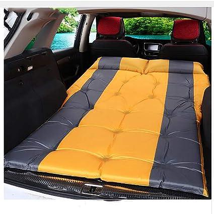 Amazon.com: zhenhua - Asiento trasero inflable para coche ...
