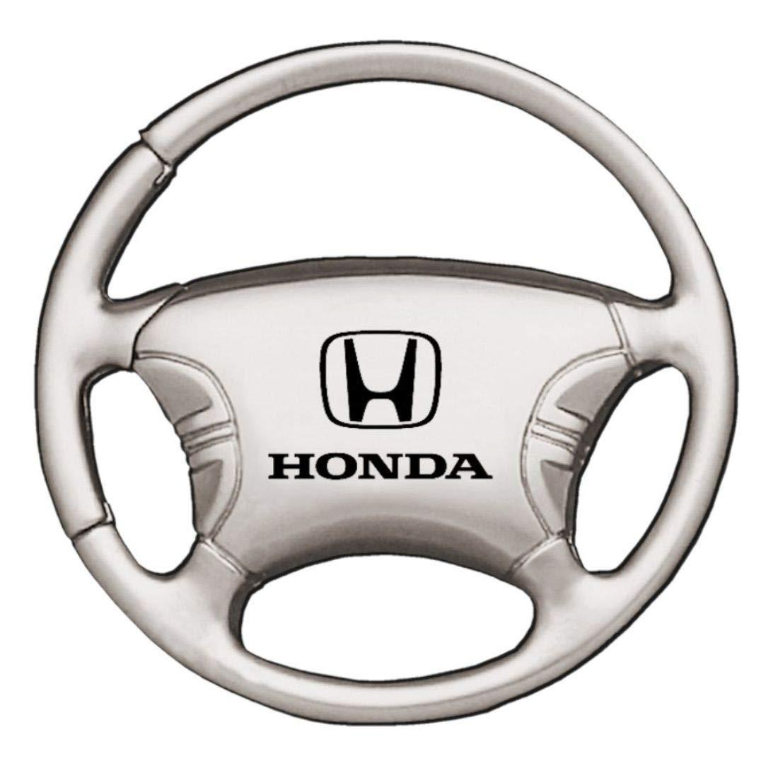 DanteGTS Honda Civic Accord Piloto Cromo Volante Llavero ...