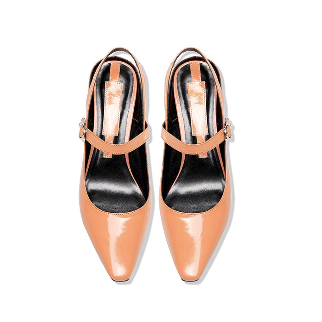 Solo Producto De Yubin Mujer Zapatos Temperamento Verano nOk0X8wP