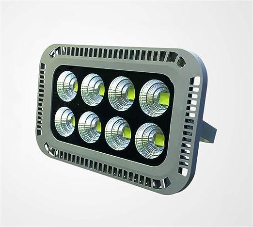 H-XH Foco Proyector LED,Luz De Seguridad De Plaza De Ingeniería De ...