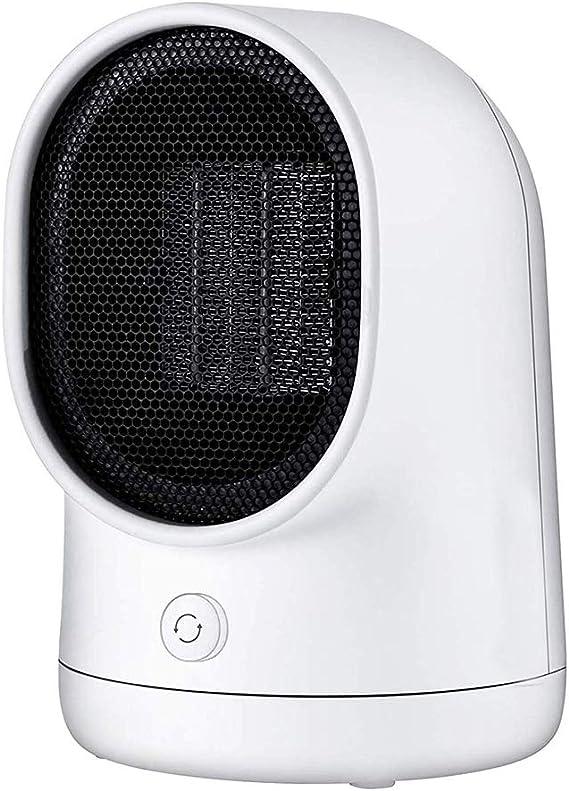 Calefactor de Aire Caliente Portatil, mini calentador de ...