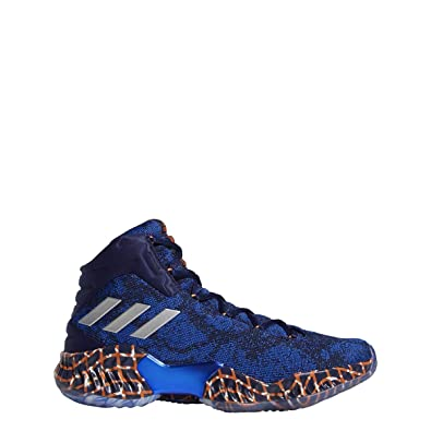 adidas Pro Bounce 2018 Player Edition Men's Basketball Shoes
