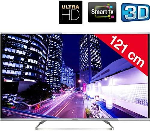 VIERA TX de 48ax630e – Televisor LED 3d Smart TV Ultra HD + Juego de montaje en pared + cable HDMI 920003: Amazon.es: Electrónica