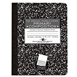 Roaring Spring Picture Story Composition Book, 9 3/4'' x 7 1/2'', 100 sheets