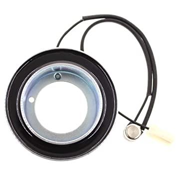 goodeal a/c compresor AC bobina de embrague para 04 – 09 Mazda 3 Mazda
