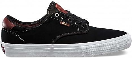 Mens Chima Ferguson Pro Skate Shoes
