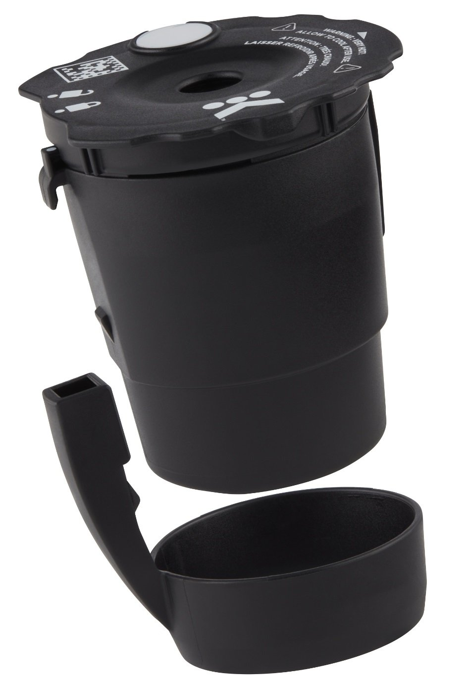 Keurig My K-Cup Universal Reusable Ground Coffee Filter, Compatible with All Keurig K-Cup Pod Coffee Makers (2.0 and 1.0) by Keurig (Image #3)