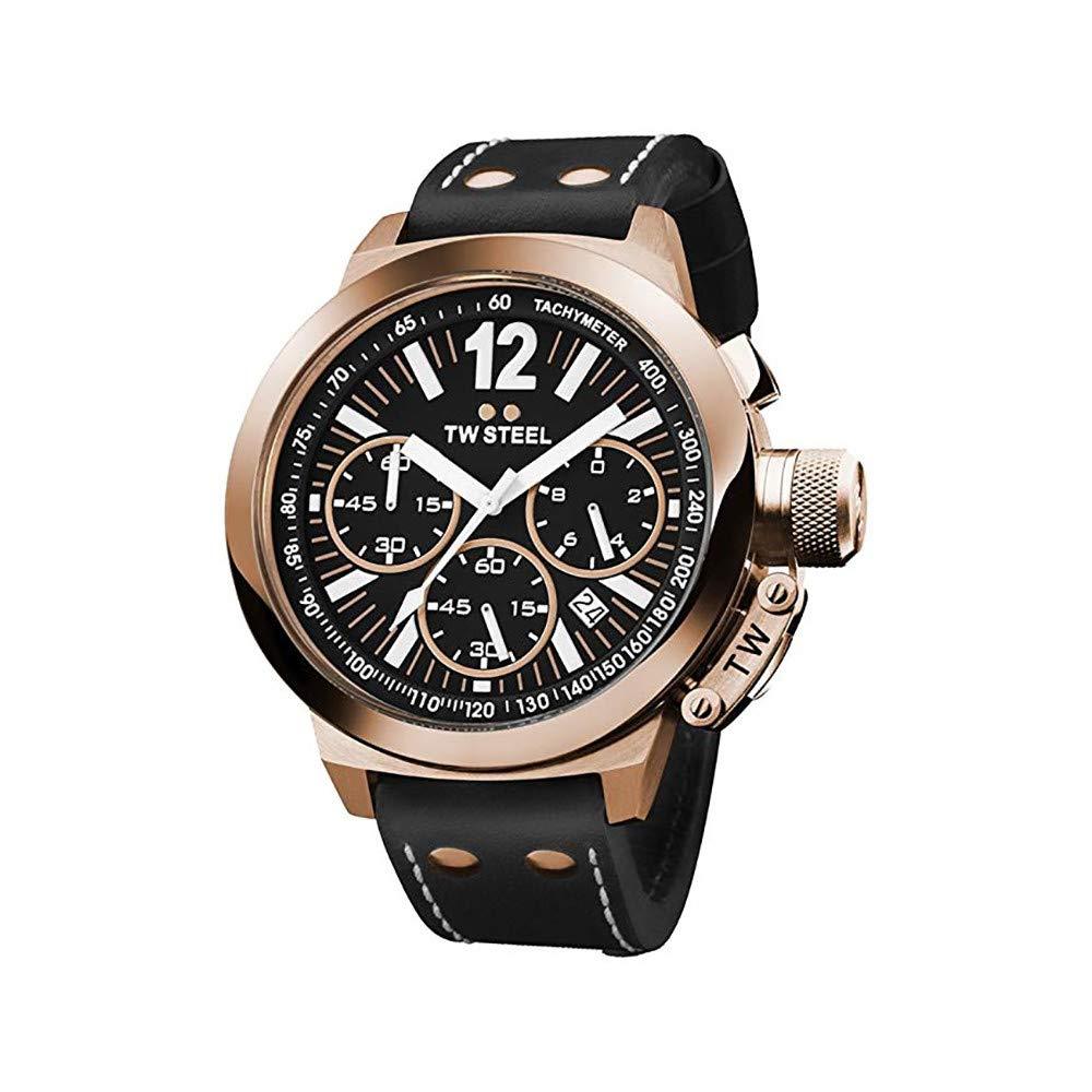 TW Steel CEO Quartz Male Watch CE1023 (Certified Pre-Owned) by TW Steel (Image #1)