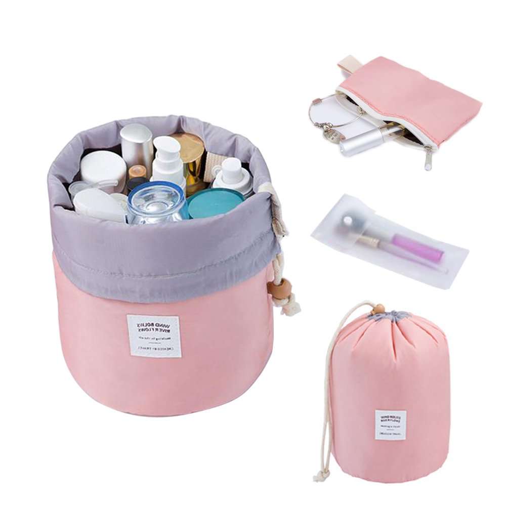 a10844740860 Waterproof Travel Bag Makeup bag Cosmetic Bag Travel Kit Organizer Bathroom  Storage Cosmetic Bag Carry...