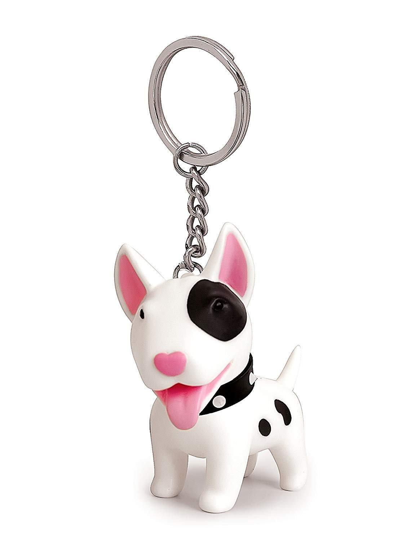 Corgi by DomeStar DomeStar Cute Dog Key Chain