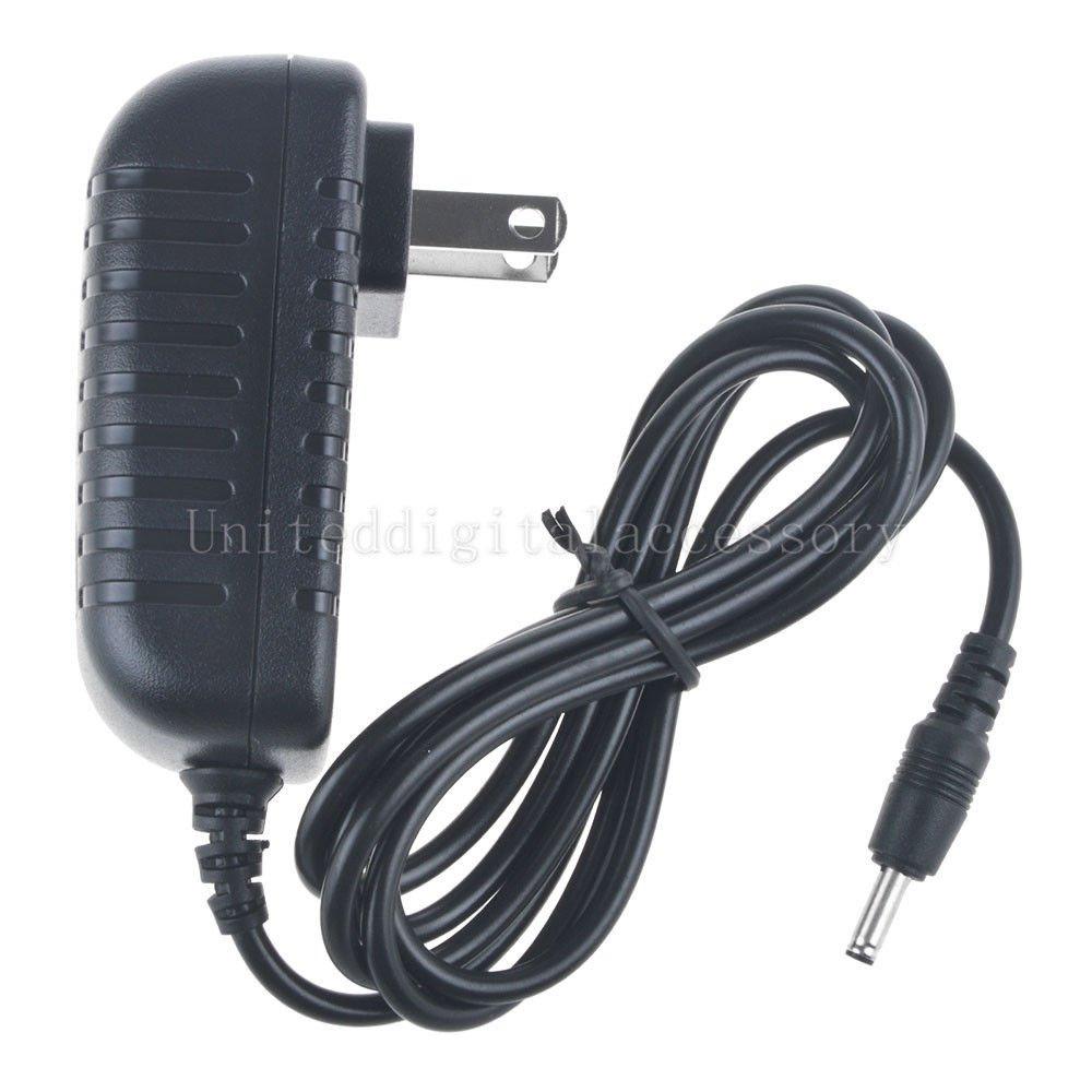 交換用10 W 2 AマイクロUSB AC電源充電アダプタfor HPホームタブレットg4h09aa B01BBDKYA0
