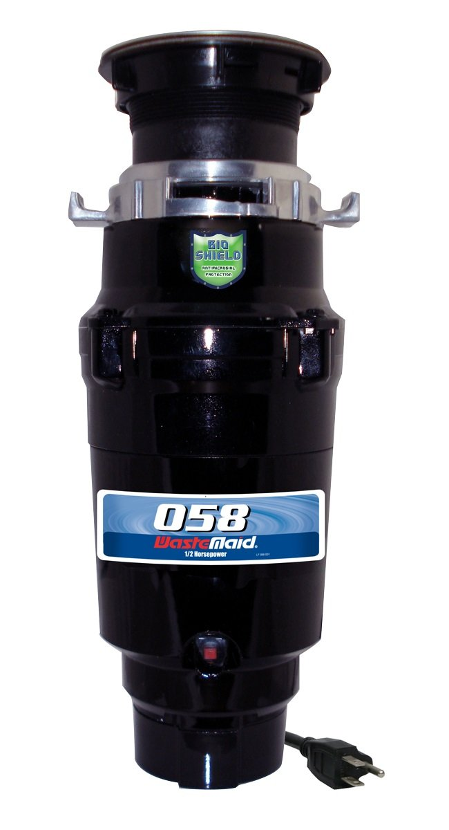 Waste Maid 58 Economy 1/2 HP Food Waste Disposer