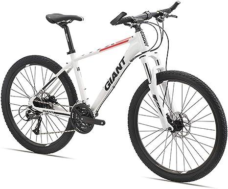 Kehuitong Bicicleta de Carretera, 27 velocidades, 26 Pulgadas ...