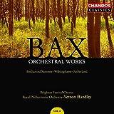 Bax: Orchestral Works, Vol. 8 - Enchanted Summer: Walsinghame; Fatherland