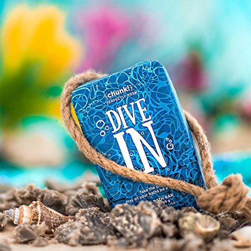 Perfectly Posh Dive In Bath - Diva Bath