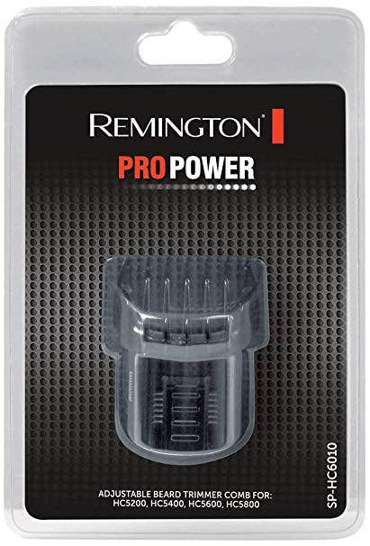 Remington SP-HC6010COMB - Recambio peines para cortapelos HC5200/5400/5600/580