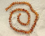 Authentic Baltic Amber Necklace