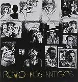 Rumo Aos Antigos by Grupo Rumo (1983-12-04)