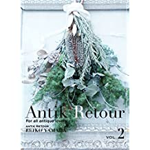 For all antiqur lovers vol2 For all antique lovers (Japanese Edition)