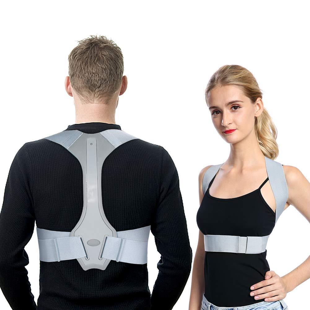 Correttore Postura Schiena per Donna Uomo Regolabile