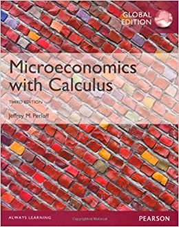 Microeconomics with calculus global edition amazon jeffrey microeconomics with calculus global edition amazon jeffrey perloff 9780273789987 books fandeluxe Images