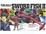 Bandai Hobby Sword Fish II Cowboy Bebop, Bandai Action Figure