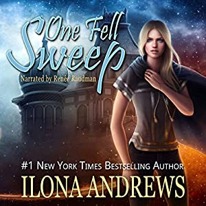 One Fell Sweep Audiobook